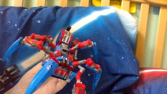 Spiderbot