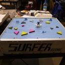 Magic Surfer Game