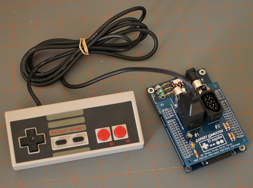 El Jugador: Retro DIY Game Console