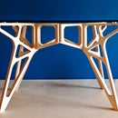 Plywood's Coffee Table