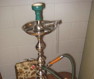Packing and Enjoying Your Hookah