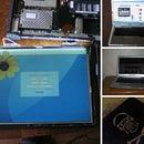 Laptop Hacks and Repairs