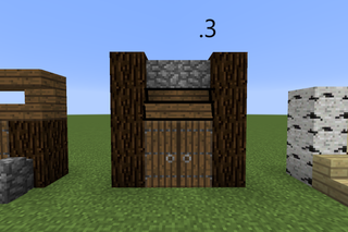 43 Ways To Improve Your Minecraft Houses And Worlds 7 Steps Instructables