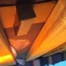 Hidden In Cardboard Under My Bed
