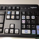 Second Keyboard for Macros