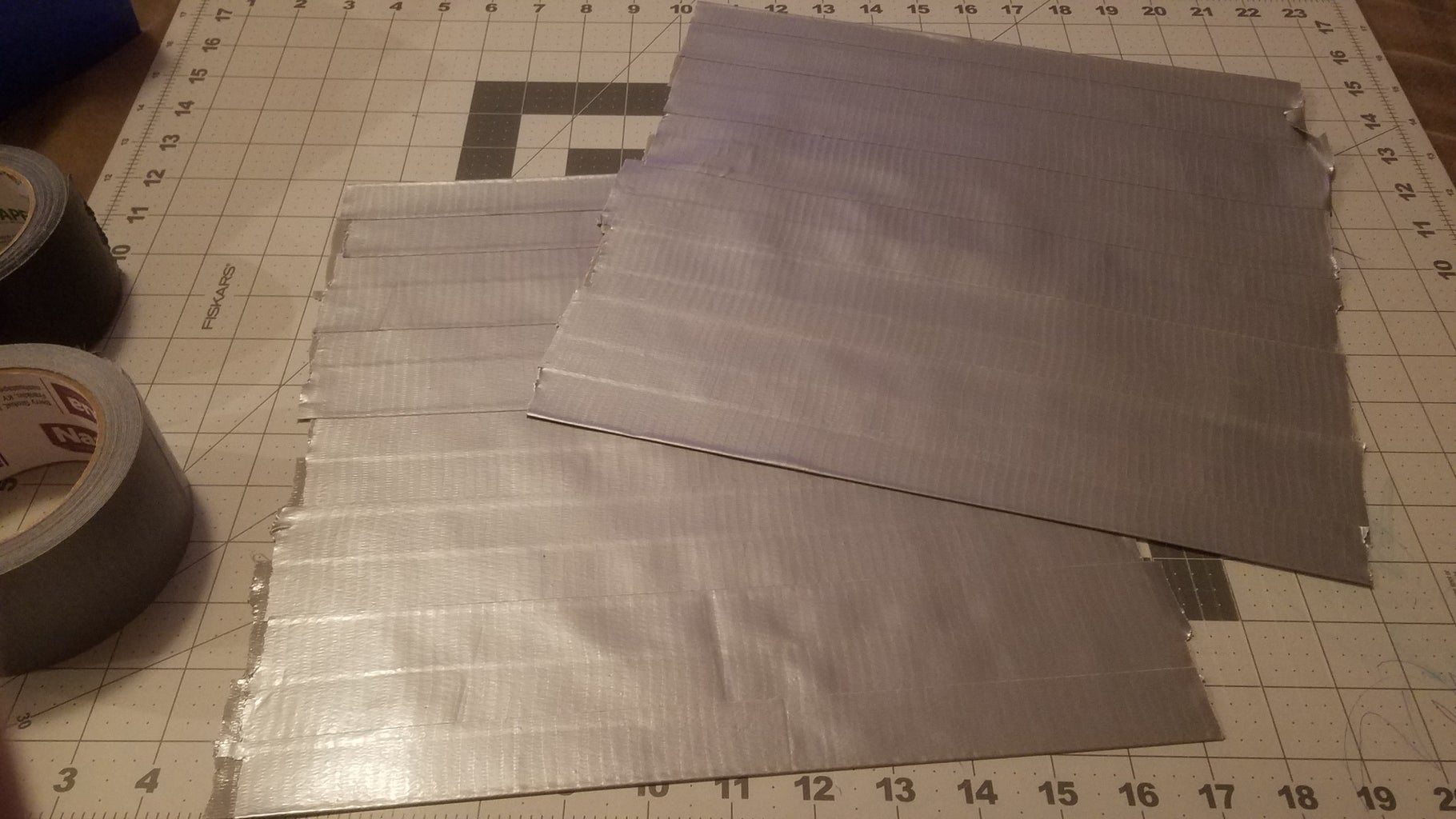 Duct Tape Sheet