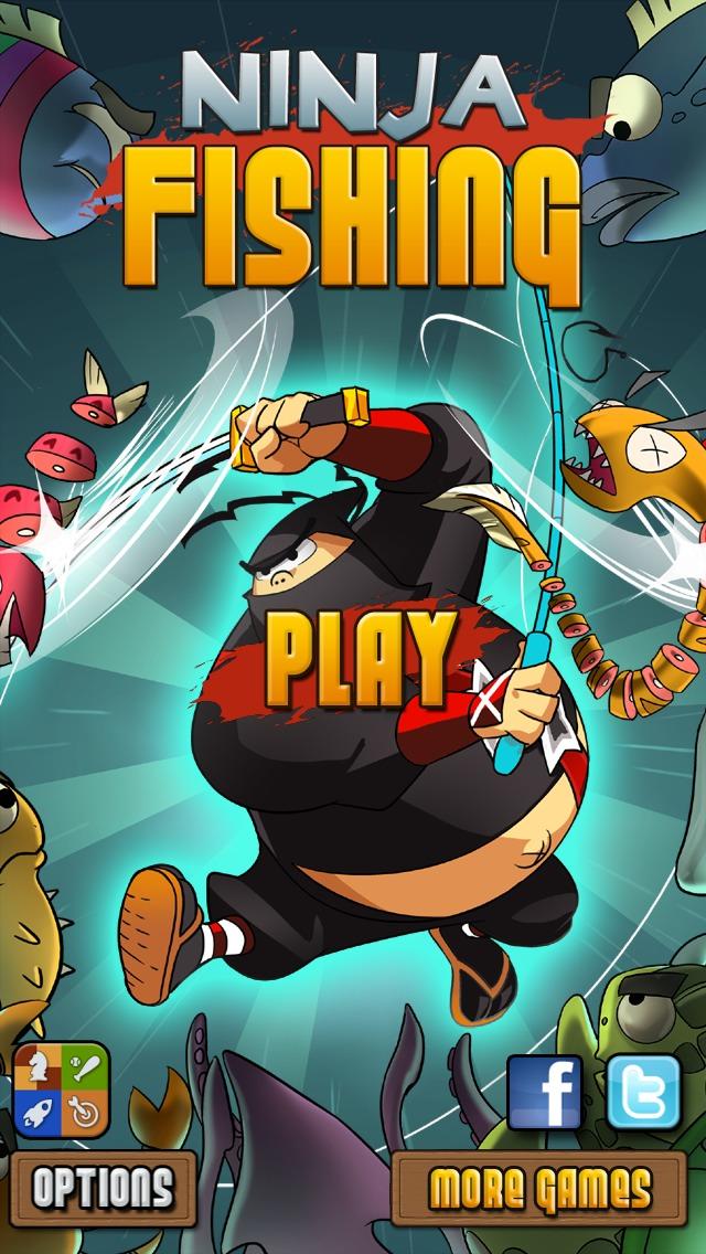 How You Play Ninja Fish