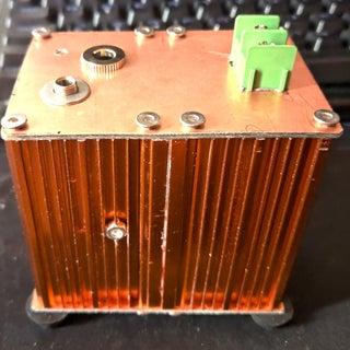 A Reliable Plasma Speaker