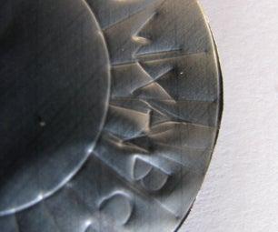 Aluminium Decoder
