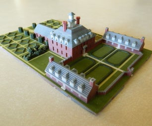 How to Create and Order a 3D Printed Model of Your Minecraft Creation