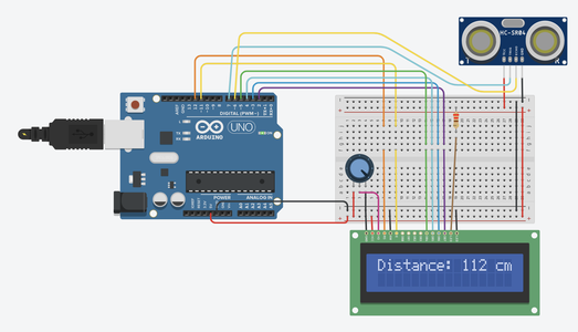 Circuits Design & Programming