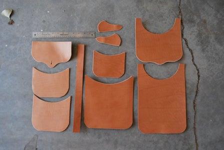 Possibles Bag