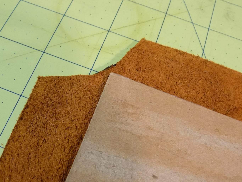 Cutting Corners Part 1
