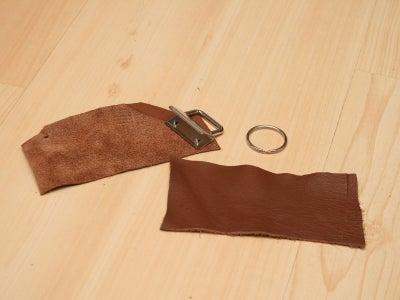 Prepare the Leather