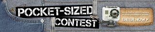 Pocket-Sized Contest