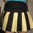 Harry Potter House Skirt