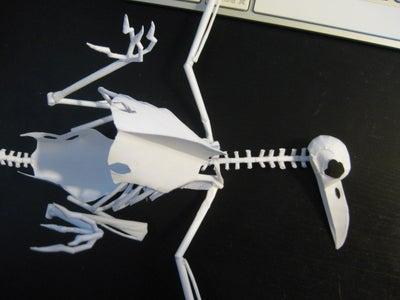 Skull - Failure