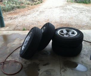 Change a Tire on Your Car