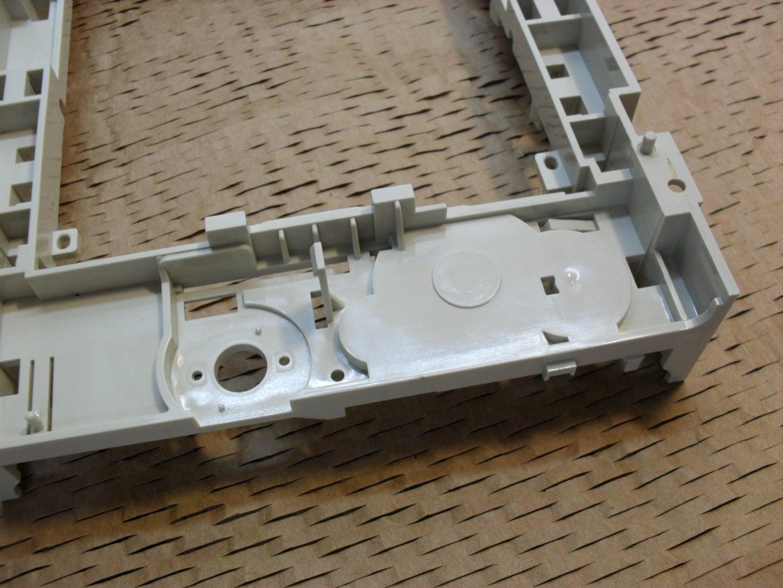 Second Motor
