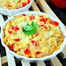 Cauliflower Casserole
