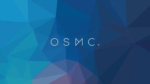 Setup OSMC on Raspberry Pi