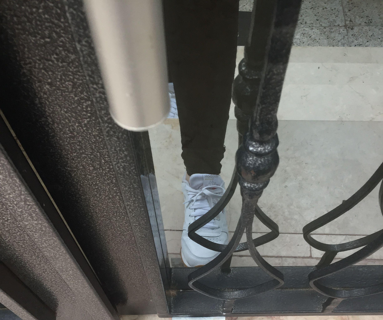 Door Opener for Covid-19