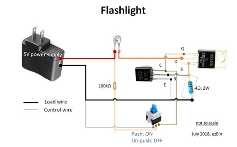 LEDs Need Current to Be Limited