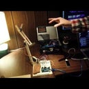 Hand Tracking Mechanical Arm - Pyduino + Leap Motion