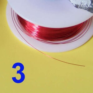 Using Magnet Wire and Special Solder