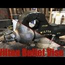 Restoring a Wilton Bullet Vise