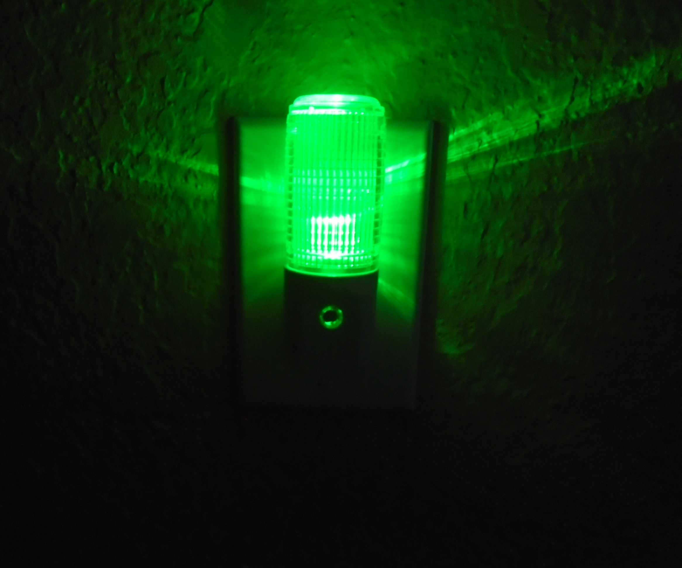 How to Hack a Night Light