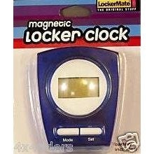 Locker Clocks