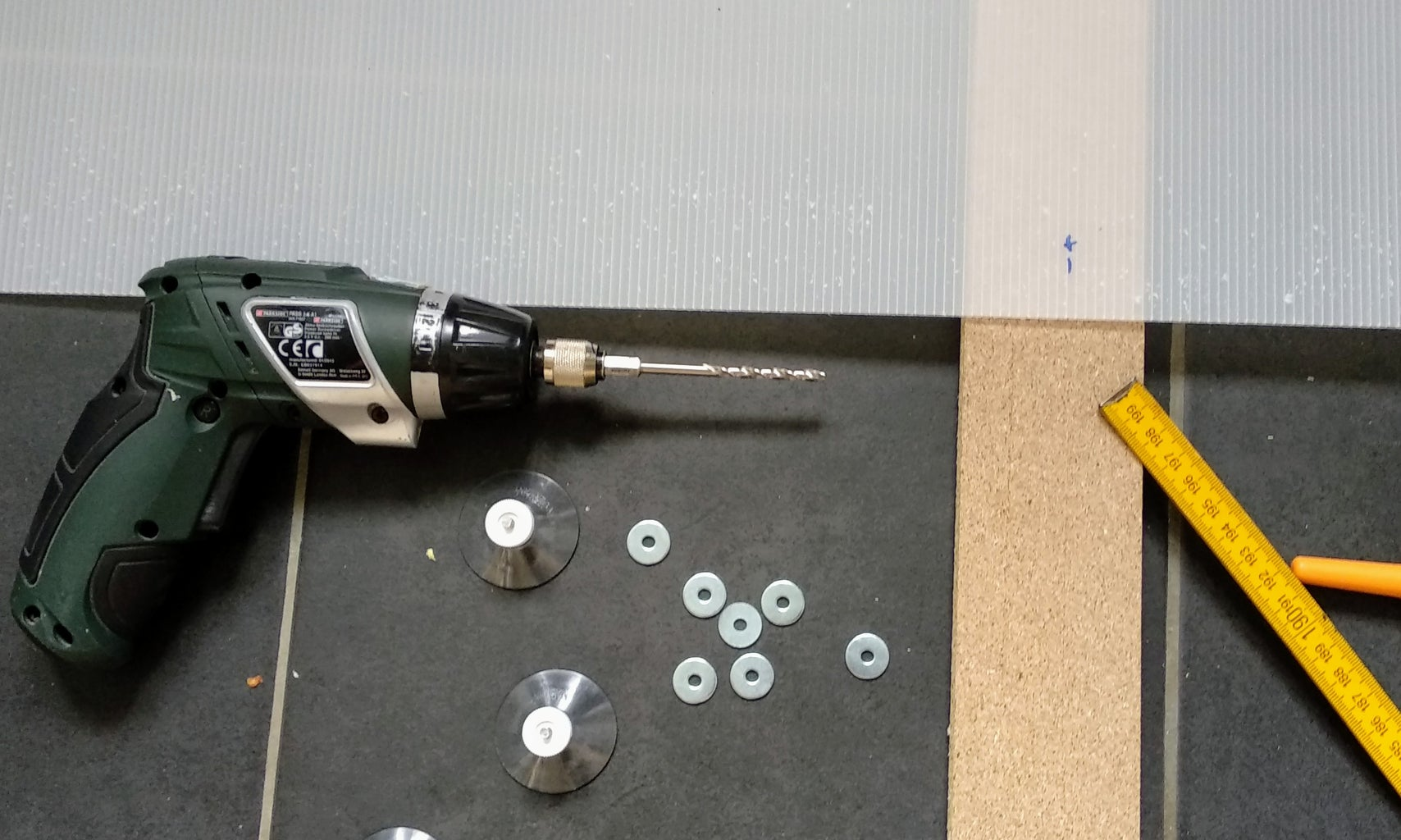 Preparation and Assembly