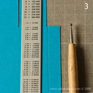 Score & Fold