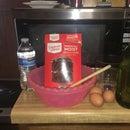 How to Make Chocolate Cake