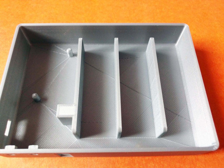 3D Printed Case