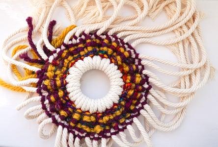 Keep on Weaving
