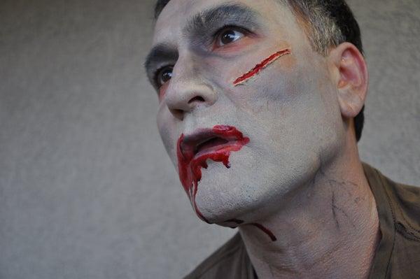 Make an Awesome Zombie Movie