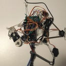Self-learning Chaotic Robot