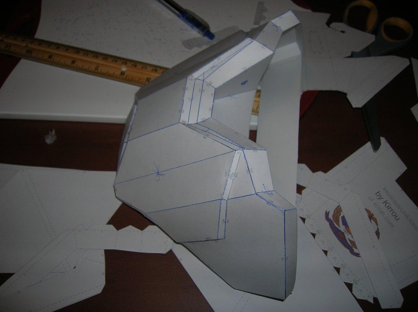 Part 3: Arms