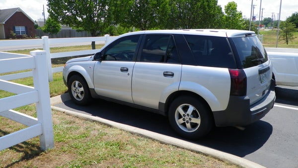 How to Replace the O2 Sensor on a 2005 Saturn VUE 2.2 L