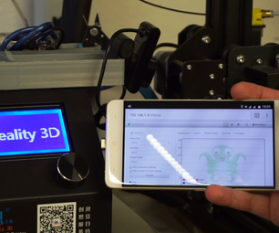 Turn Your 3D Printer On/off Using Octoprint