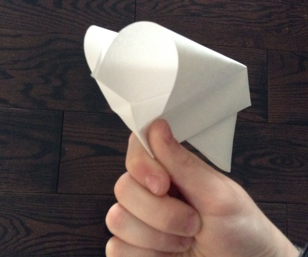 Paper Popper - Easy With Adjustable Volume!