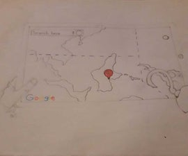 Pirate Treasure Meets Google Maps