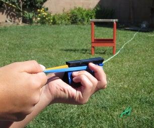 Pencil Launcher