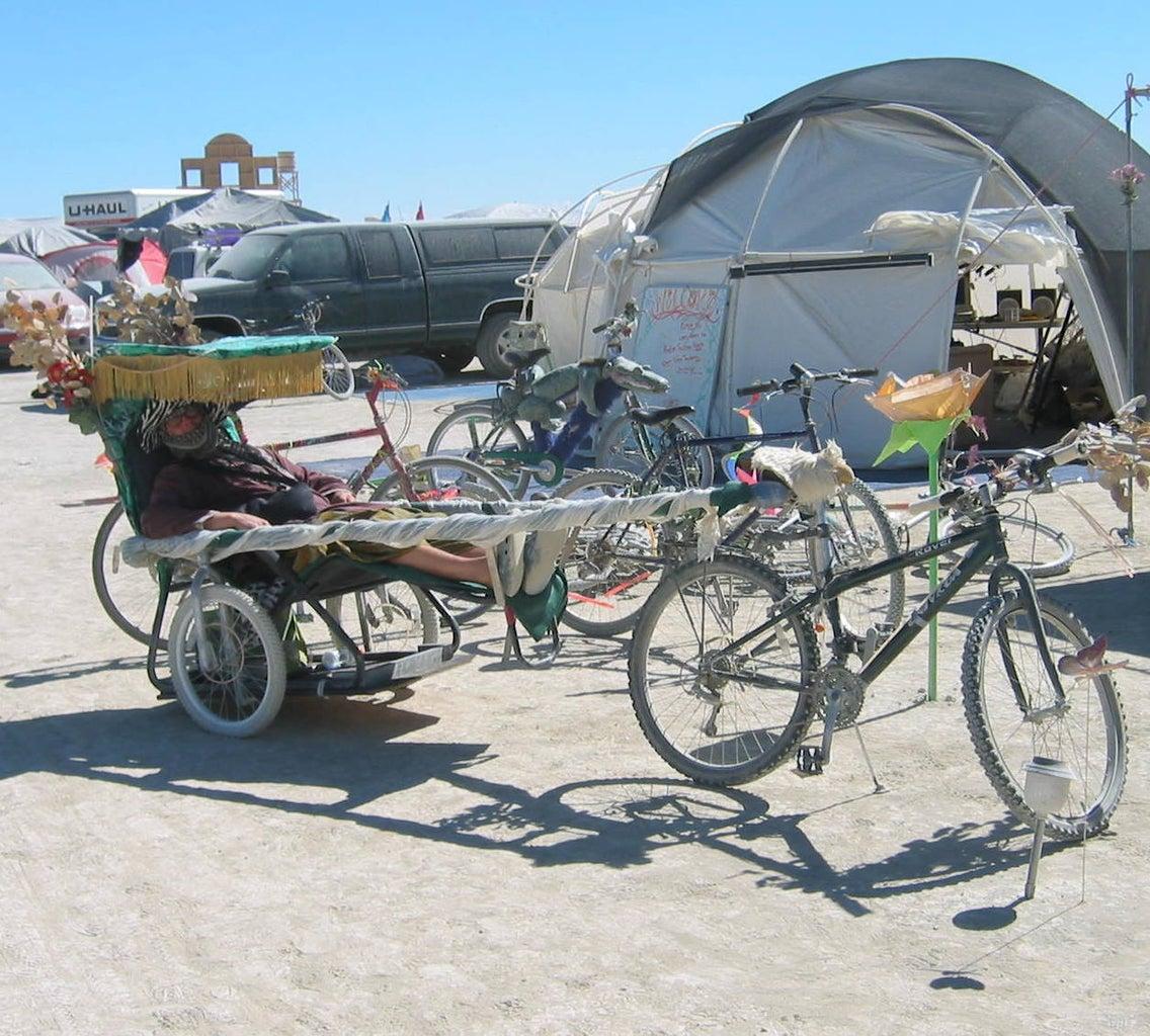 Bike Wagon