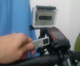 DIY GoPro Wrench