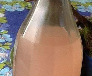 """Ginger Beer Home brew """"live blog"""""""