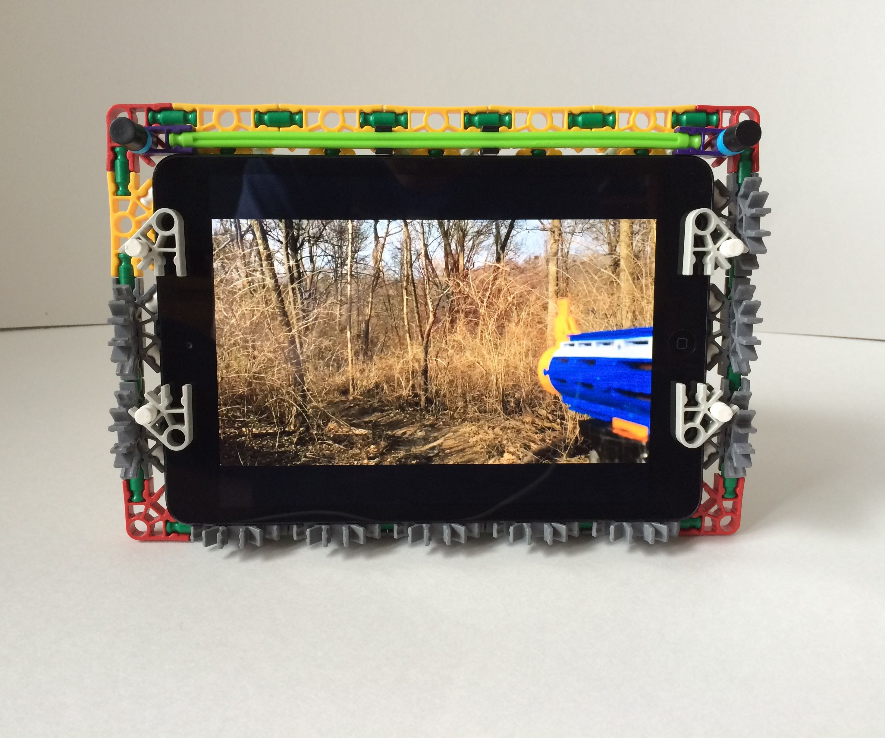 K'nex Tablet Case
