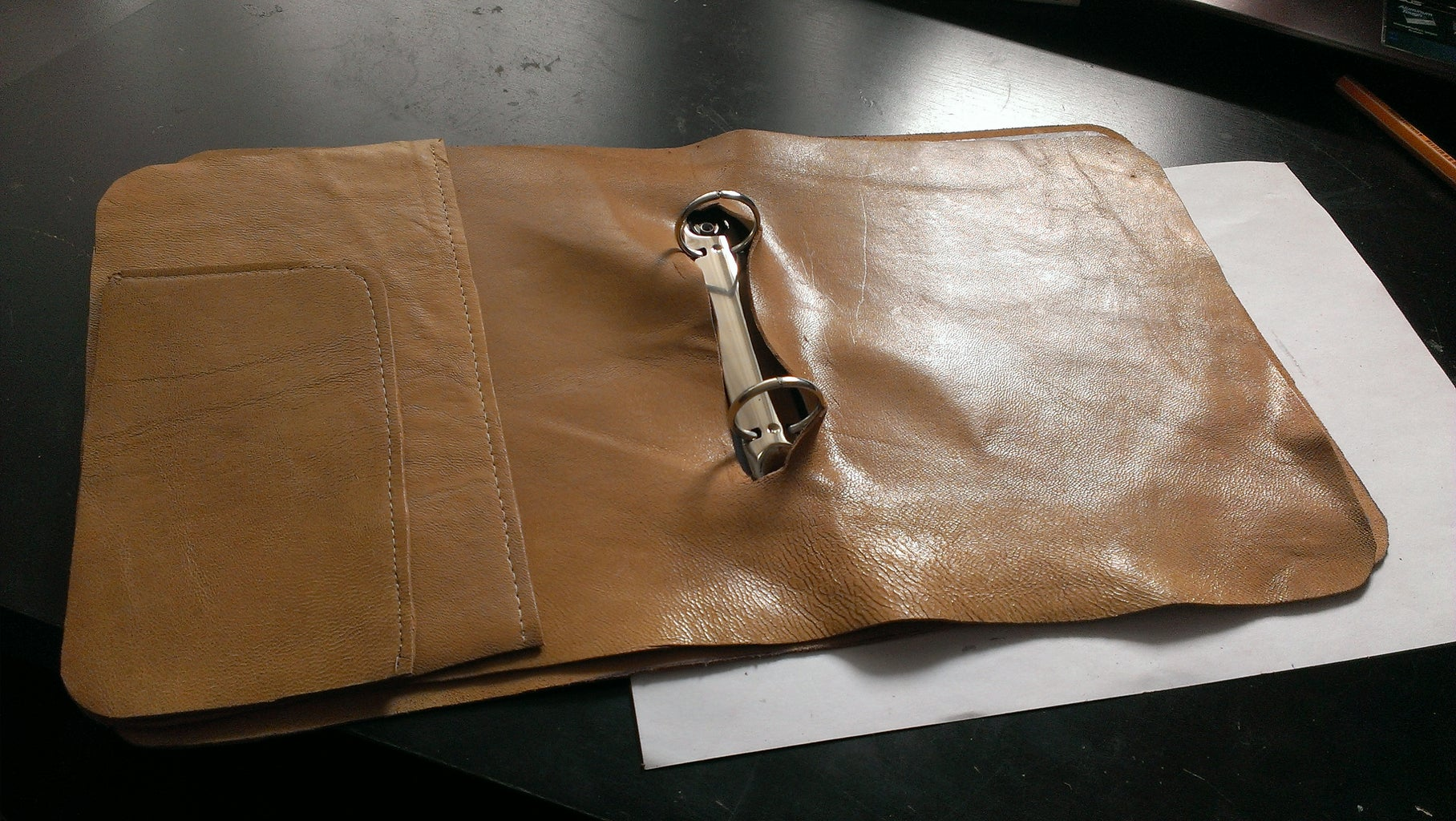 Creating With Leather 2